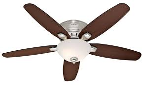 hunter ceiling fans hunter ceiling fans installation brushed nickel ceiling fan lamp with