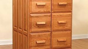 wood file cabinet with lock. 4 Drawer Oak File Cabinets Inspiring Solid Wood Filing Cabinet  Ideas . With Lock