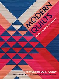 Modern Quilts Blog Tour Kickoff! - C&T Publishing &  Adamdwight.com