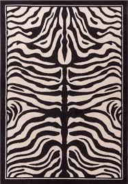 amazoncom zebra print rug contemporary area rugs 5x8 large 5x7 for living room animal medium 5u0027x8u0027 kitchen u0026 dining zebra print rug m23 zebra