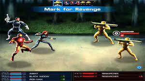 HD 1080p] Marvel Avengers Alliance (Trailer+Gameplay) - YouTube