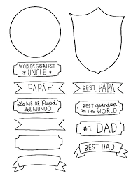 personalized coloring pages together with free printable fathers day coloring pages happy fathers day coloring fathers