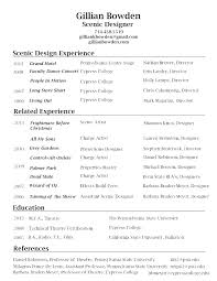 Skills On A Resume Adorable Resume Examples About Me Section Packed With About Me Section On