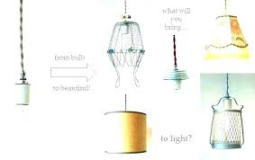 lamp kits hanging lamp kit swag light kit pendant lamp cord kit hanging pendant light