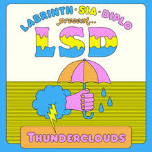 Thunderclouds Song Wikipedia