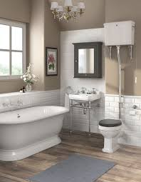 traditional bathrooms designs. downton abbey carlton high level toilet + soft close seat. traditional bathroom furnituretraditional mirrorsdream bathroomssmall bathrooms designs f