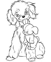 Small Picture 29 Awesome All Dogs Go To Heaven Coloring Pages Gianfredanet