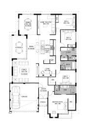 Commodore Homes Designs The Laguna Home Design Commodore Homes 4 Bedroom House