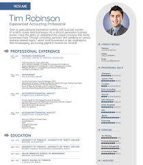 Free Simple Resume Template Good Resume Template Free - Sample ...