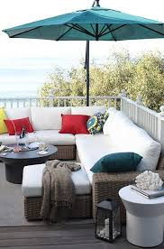 outdoor deck furniture ideas. 20 amazing finds for outdoor living spaces deck furniture ideas s