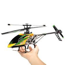 WLtoys <b>V912 Sky Dancer</b> 4CH RC Helicopter with Gyro BNF ...