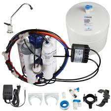 Home Master TMHP HydroPerfection Undersink <b>Reverse Osmosis</b> ...