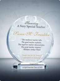Appreciation Gift For Teachers Educators And Professors Teacher
