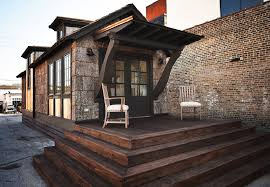 Million Dollar Mobile Homes High End Architect Designs Tiny Homes For Manufactured Housing