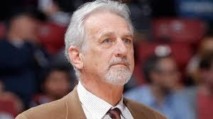 Former Suns player, coach Paul Westphal ...