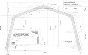Gambrel Roof U0026 Barn With Gambrel Roof House Roofing Pinterest Gambrel Roof Plans