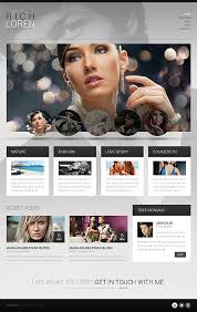 Photography Website Templates Cool 48 Best Photography WordPress Themes Web48feel