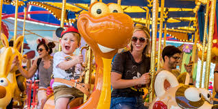 10 best disneyland rides for toddlers