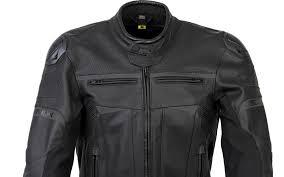 scorpion ravin leather jacket