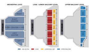 Beacon Theater Detailed Seating Chart Tickets The Concert For The Rainforest Fund New York Ny