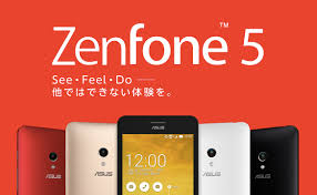 日本発売のASUS Zenfone5がすごすぎ!A500KLスペック&お得な ...