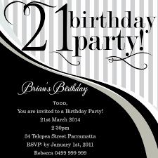 21st birthday invitation templates new 21st birthday invitation free orderecigsjuicefo