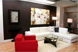 Small 2 Bedroom Apartment Living Room Decorating Small Living Room Wall Paint Color