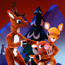 rudolph the al rudolph the red nosed reindeer the al groupon