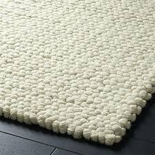 topknot natural wool rug area rugs all