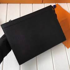 Mens Designer Card Case Hot Leather Men S Business Long Wallet Purse Cardholder Upscale Card Case Holder High Quality Classic Fashion Designer Purse 61692