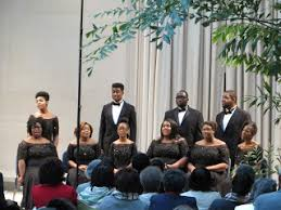 fisk jubilee singers rise shine. fisk jubilee singers at the national gallery of art rise shine 8