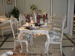 stylish french style dining table and chairs images about chairs on table and chairs