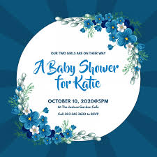 shower invitation templates baby shower invitation template postermywall