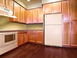 Spray Painting Kitchen Cabinets: Pictures & Ideas From HGTV | HGTV