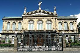 Image result for HISTORIC DOWNTOWN SAN JOSE COSTA RICA
