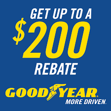 Goodyear Auto Service Gift Card