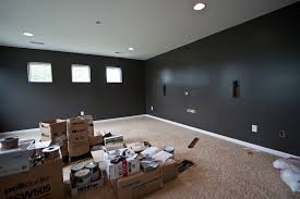 What Color Should I Paint My Home Theater Room?