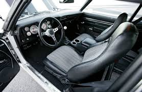 chevrolet camaro 1969 interior. Plain Chevrolet 1969 Chevrolet Camaro Interior With O