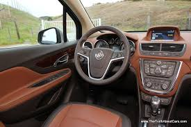2015 buick encore interior. 2013 buick encore interior driveru0027s side picture courtesy of alex l dykes 2015