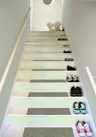 replace runner on stairs with FLOR yep maybe my first project in