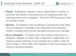 Fmla Form Interesting Proving Grounds Answer The Call With Effective FMLA Administration