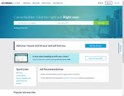 Great Websites To Find Jobs Reviews And Ratings Echoua