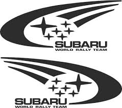 subaru rally logo.  Rally Subaru World Rally Team Larger Image In Logo M