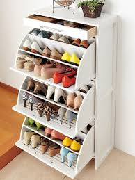 10 Super Fashionable Shoe Storage Options | Decorazilla Design Blog