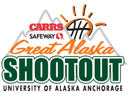 2010 carrs safeway great alaska shootout bracket announced