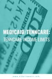 Tenncare Income Limits