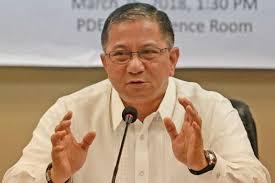 PDEA to release names of <b>289</b> 'narco' barangay execs | Philstar.com