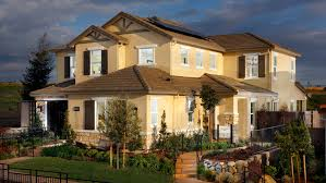 CalAtlantic Homes Residence One - French Country (Home Site 0049) of the  Bridgewood at