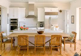 Table Height Kitchen Island