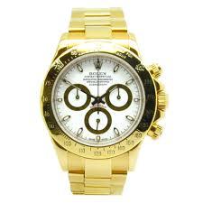 rolex daytona 18ct gold automatic chronograph men s watch rolex daytona 18ct gold automatic chronograph men s watch
